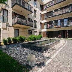 Отель Modern Apartment Across the Ponds Польша, Варшава - отзывы, цены и фото номеров - забронировать отель Modern Apartment Across the Ponds онлайн