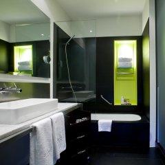 Отель Sixtytwo Барселона ванная