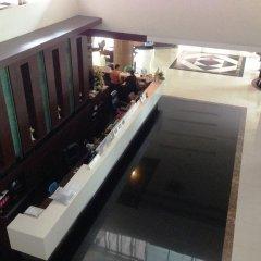 Отель August Suites Pattaya Паттайя балкон фото 2