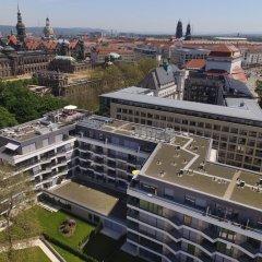 Отель Residenz am Zwinger