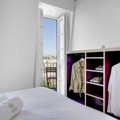 Отель Residentas São Pedro удобства в номере