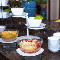 Отель Garden Sea View Resort Таиланд, Паттайя - 4 отзыва об отеле, цены и фото номеров - забронировать отель Garden Sea View Resort онлайн питание фото 2