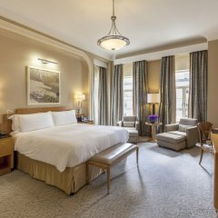 The Savoy, A Fairmont Managed Hotel комната для гостей фото 5