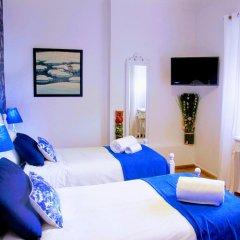 Отель Guest House Lisbon Terrace Suites II комната для гостей