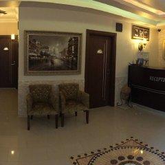 Geyikli Sunshine Hotel Тевфикие интерьер отеля фото 2