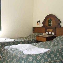 Maxwell Holiday Club Hotel Мармарис комната для гостей фото 5