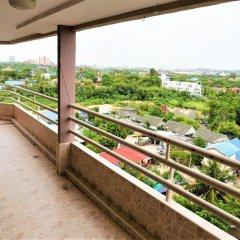 Отель 1 bed at Angket Hip Residence Паттайя фото 9