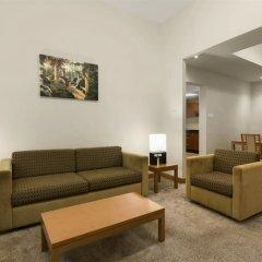 Ramada Hotel And Suites Ajman Аджман комната для гостей фото 4