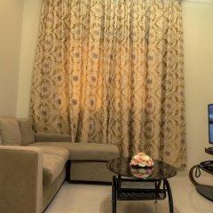 Отель Wardah Hotel Apartments ОАЭ, Шарджа - отзывы, цены и фото номеров - забронировать отель Wardah Hotel Apartments онлайн комната для гостей фото 2