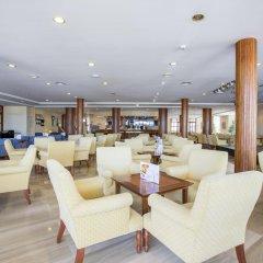 Hipotels Hotel Don Juan гостиничный бар