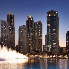 Отель Ramada Downtown Dubai ОАЭ, Дубай - 3 отзыва об отеле, цены и фото номеров - забронировать отель Ramada Downtown Dubai онлайн приотельная территория
