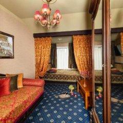 Отель Sofijos Rezidencija Литва, Гарлиава - отзывы, цены и фото номеров - забронировать отель Sofijos Rezidencija онлайн комната для гостей фото 2