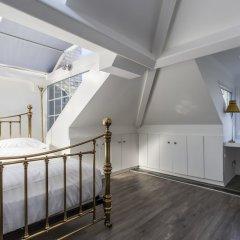 Отель onefinestay - Hampstead private homes интерьер отеля