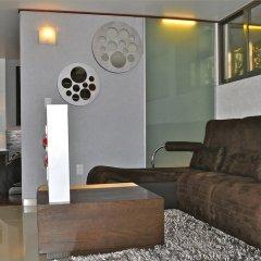Отель Business Suites Sg Мехико комната для гостей фото 5