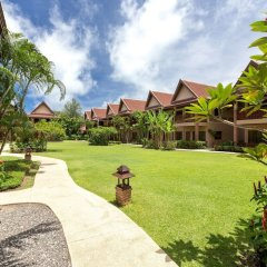 Отель Best Western Premier Bangtao Beach Resort & Spa фото 7