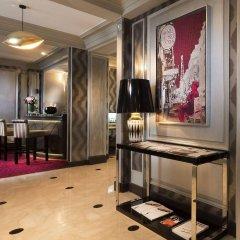 Отель Elysées Union Франция, Париж - 8 отзывов об отеле, цены и фото номеров - забронировать отель Elysées Union онлайн удобства в номере