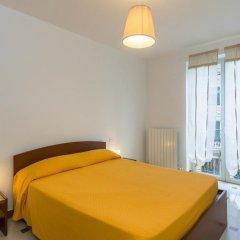 Отель Appartamento al Carmine Генуя комната для гостей фото 4