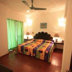 Отель Suites Plaza Del Rio Пуэрто-Вальярта комната для гостей фото 5