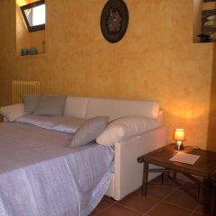 Отель B&B Il Girasole Delle Marche Италия, Мачерата - отзывы, цены и фото номеров - забронировать отель B&B Il Girasole Delle Marche онлайн комната для гостей
