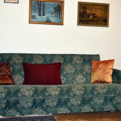 Апартаменты Vaci Street Apartments комната для гостей