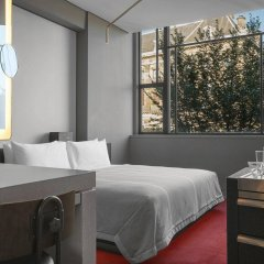Отель W Amsterdam комната для гостей фото 5
