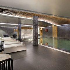 DoubleTree by Hilton Hotel Istanbul - Piyalepasa Турция, Стамбул - 3 отзыва об отеле, цены и фото номеров - забронировать отель DoubleTree by Hilton Hotel Istanbul - Piyalepasa онлайн парковка