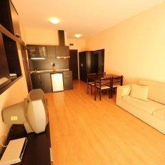 Апартаменты Menada Luxor Apartments Свети Влас удобства в номере фото 2