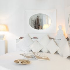 Апартаменты Colosseo Luxury Apartment комната для гостей фото 4