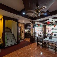 Отель Magnific Guesthouse Patong интерьер отеля фото 2