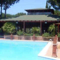 Отель Tenuta Villa Brazzano Скалея бассейн фото 3