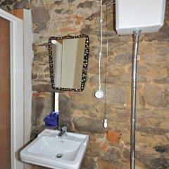 Отель Torre Del Cielo Монтоне ванная фото 2