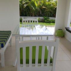 Отель Ocho Rios Villa At Coolshade Iv Монастырь балкон