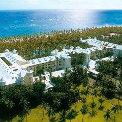 Отель Riu Palace Macao – Adults Only All Inclusive Доминикана, Пунта Кана - отзывы, цены и фото номеров - забронировать отель Riu Palace Macao – Adults Only All Inclusive онлайн пляж