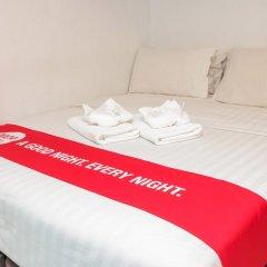 Отель Nida Rooms Pattaya Central Arcade удобства в номере