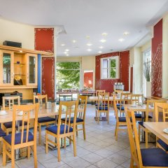 Отель Novum Hotel Bonhoefferplatz Dresden Германия, Дрезден - 2 отзыва об отеле, цены и фото номеров - забронировать отель Novum Hotel Bonhoefferplatz Dresden онлайн питание