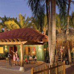Отель Dreams Palm Beach Punta Cana - Luxury All Inclusive Доминикана, Пунта Кана - отзывы, цены и фото номеров - забронировать отель Dreams Palm Beach Punta Cana - Luxury All Inclusive онлайн гостиничный бар