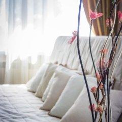 Гостиница Сказка 3* Стандартный номер разные типы кроватей фото 3