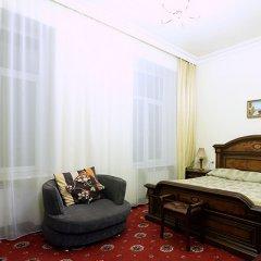 Отель Олимпия(Джермук) комната для гостей