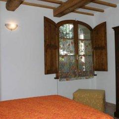Отель Agriturismo Il Colto Италия, Сан-Джиминьяно - отзывы, цены и фото номеров - забронировать отель Agriturismo Il Colto онлайн комната для гостей фото 4