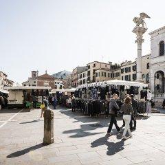 Отель MyPlace Piazze di Padova Италия, Падуя - отзывы, цены и фото номеров - забронировать отель MyPlace Piazze di Padova онлайн городской автобус
