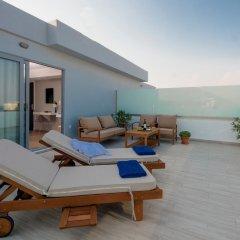 Отель Elite Hotel Греция, Родос - 1 отзыв об отеле, цены и фото номеров - забронировать отель Elite Hotel онлайн бассейн