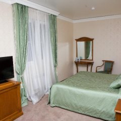 Парк-Отель 4* Стандартный номер разные типы кроватей фото 25