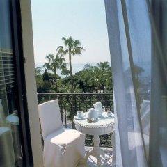 Отель B4 Park Nice Ницца балкон