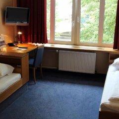 ECONTEL HOTEL Berlin Charlottenburg комната для гостей фото 2