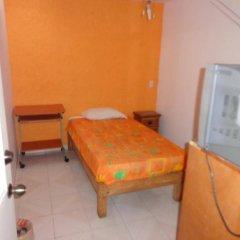 Hostel Bedsntravel комната для гостей фото 3