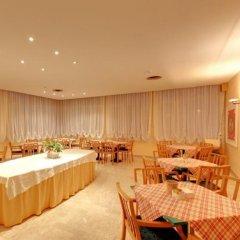 Отель Appartamenti Rosa Абано-Терме помещение для мероприятий