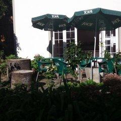 Отель Residencial Casa Do Jardim Понта-Делгада питание фото 2