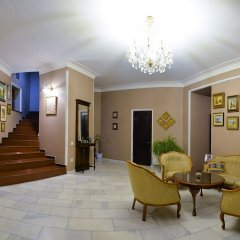 Hotel La Strada интерьер отеля фото 3