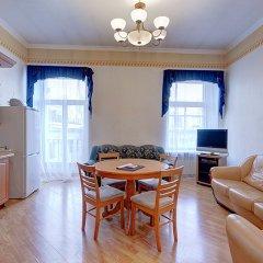 Апартаменты СТН Апартаменты на Караванной Стандартный номер с разными типами кроватей фото 19