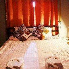 Отель Baan Chalok Hostel Таиланд, Остров Тау - отзывы, цены и фото номеров - забронировать отель Baan Chalok Hostel онлайн комната для гостей фото 5